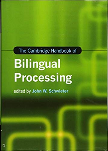 bilingual processing - Research