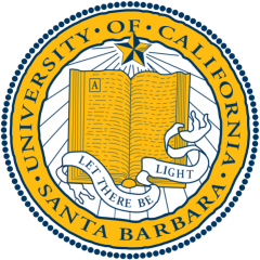 UCSB 4 - Welcome